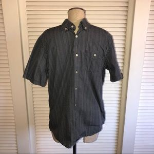 3 FOR $30 // Obey Button Down T-Shirt